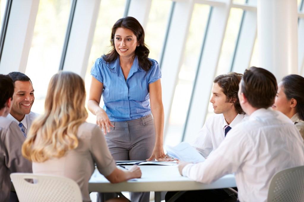 diversity consultant