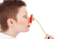 History of Make-up - Perfume