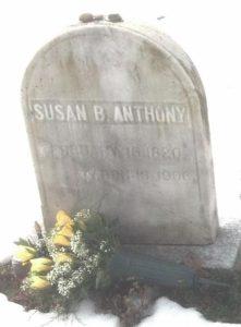 SBA grave