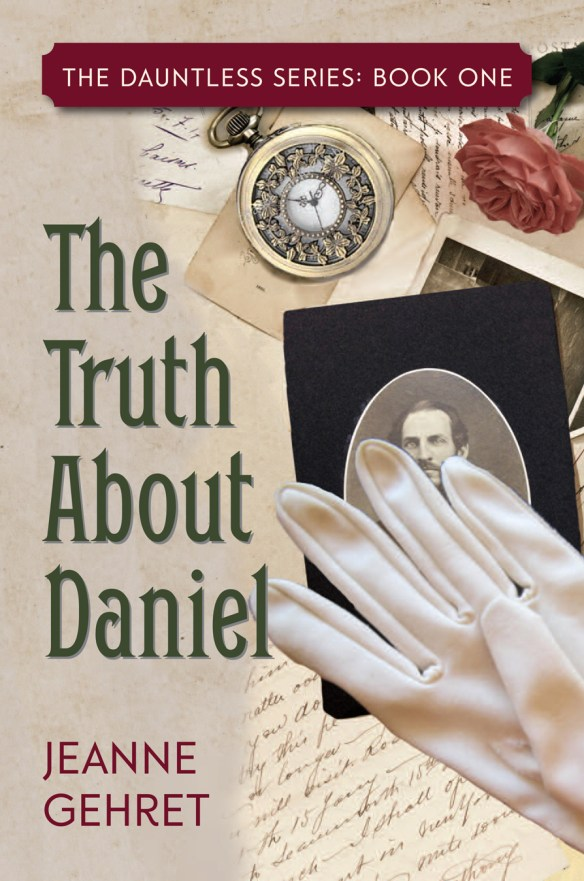The Truth About Daniel