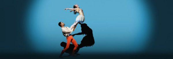 "The Royal Birmingham Ballet, ""Taming of the Shrew"""