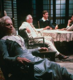 LONG DAY'S JOURNEY INTO NIGHT, Stratford Festival, 1980