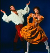 TAMING OF THE SHREW, 1992