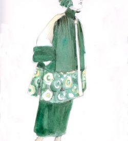 FALLEN ANGELS, 2005, Costume design, Julia