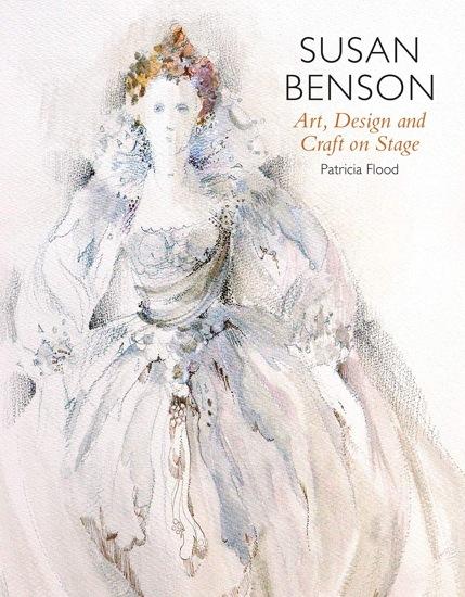 Cover image: Susan Benson, Art, Design & Craft on Stage