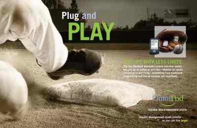 Omnipod Plug and Play Campaign-Ad 2