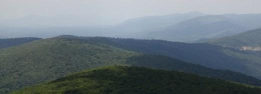 Humpback Rocks and Turk Mountain 7