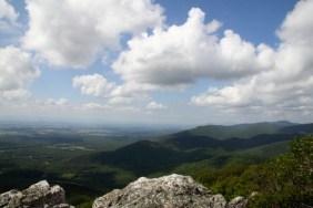 Humpback Rocks and Turk Mountain 8