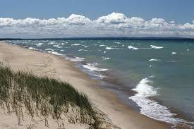 Lake MI Beach (3)