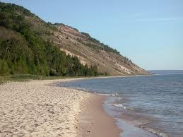 Lake MI Dunes (2)