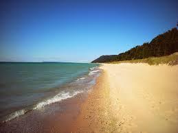 Lake MI beach (7)