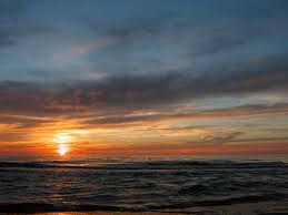 Lake MI sunset (6)