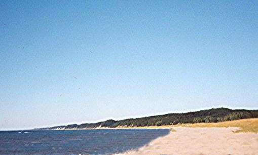 LakeMI Beach-2