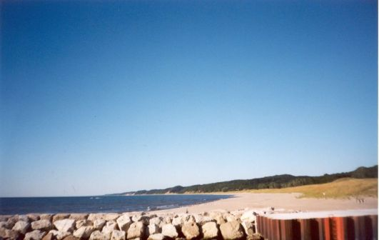 LakeMI Beach