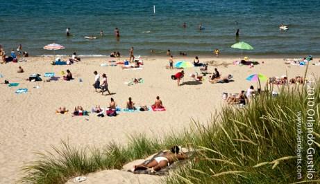 Ottawa Beach
