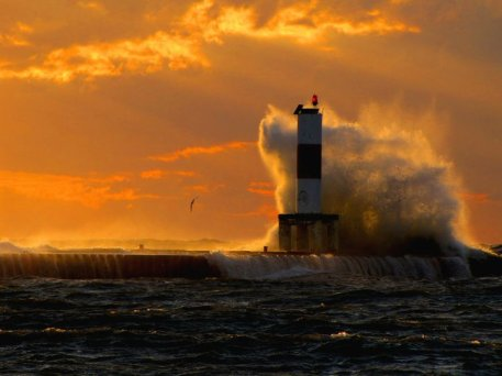 Windstorm 10.27.10