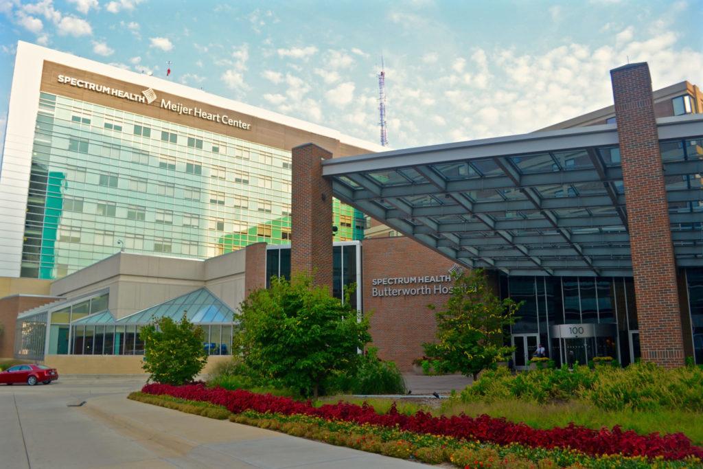 Meijer Heart Center, Michigan