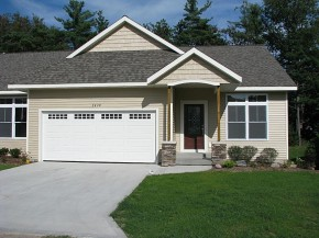 2430 Nuttall Court Unit 3, Holland, MI