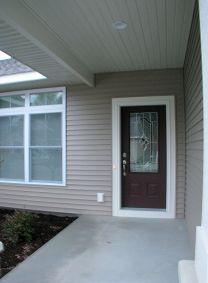 2437 front entry door