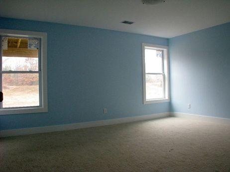 2433 Lower level bedroom