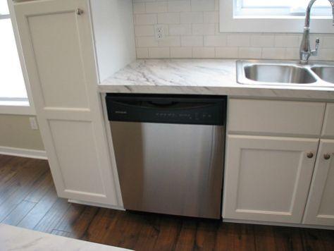 2518 Dishwasher