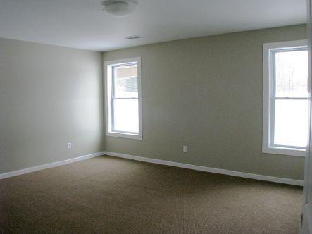 2419 Lower level bedroom