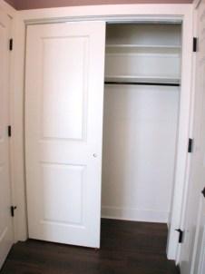 Unit 2447 Back entry closet