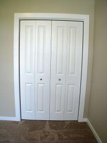 flex rom closet