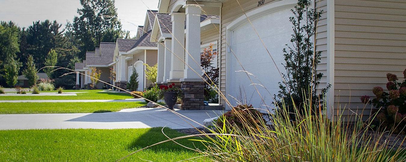 Sawgrass Condos | Condominiums for sale in Holland, Michigan