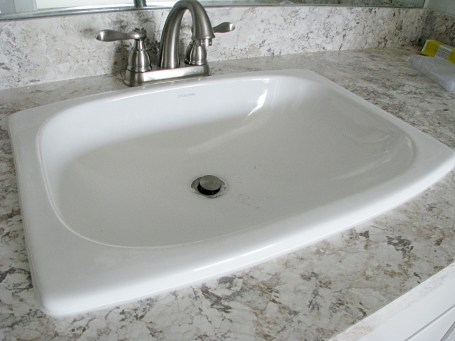 Bath-Other Full-sink-brushed nickle faucet (3)