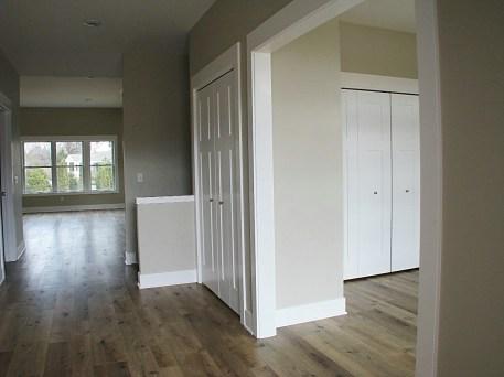 Flex room door