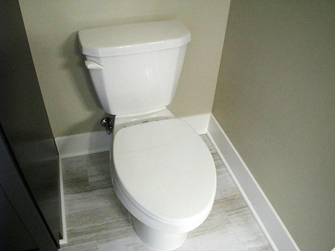 Master Bath-toilet