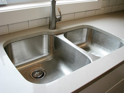 Plumbing-Stainless steel kitchen sink-02 (2)