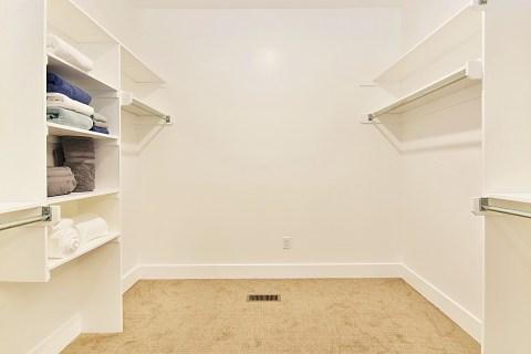 6408 Master bedroom closet
