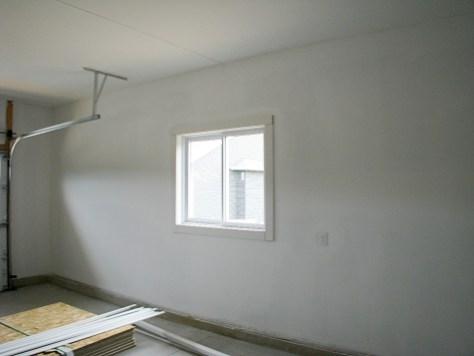 Garage-Interior-window
