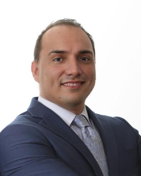 Derick Carini real estate agent Holland MI