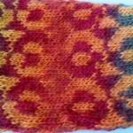 Anti Summer Knitting Slump Socks