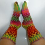 The Most Snazzy of Socks