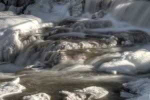 McGowan Falls Detail 1