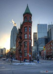 Toronto Flatiron