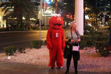 Hip-hop Elmo!