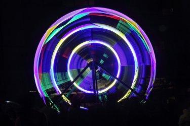 Nuit Blanche Toronto 2013: Ferris Wheel