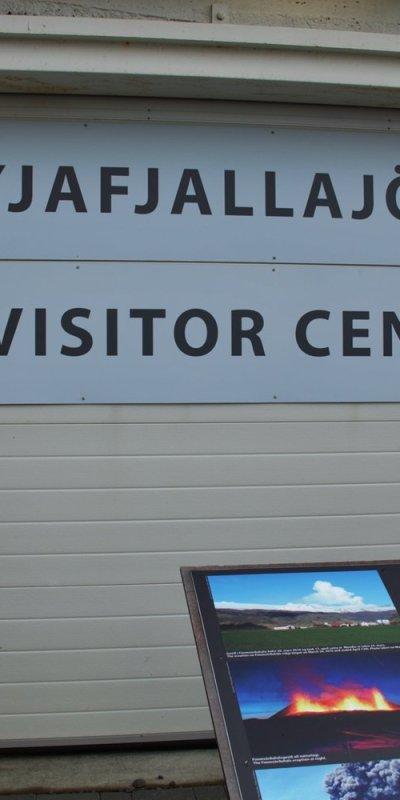 Eyjafjallajökull Visitor Centre