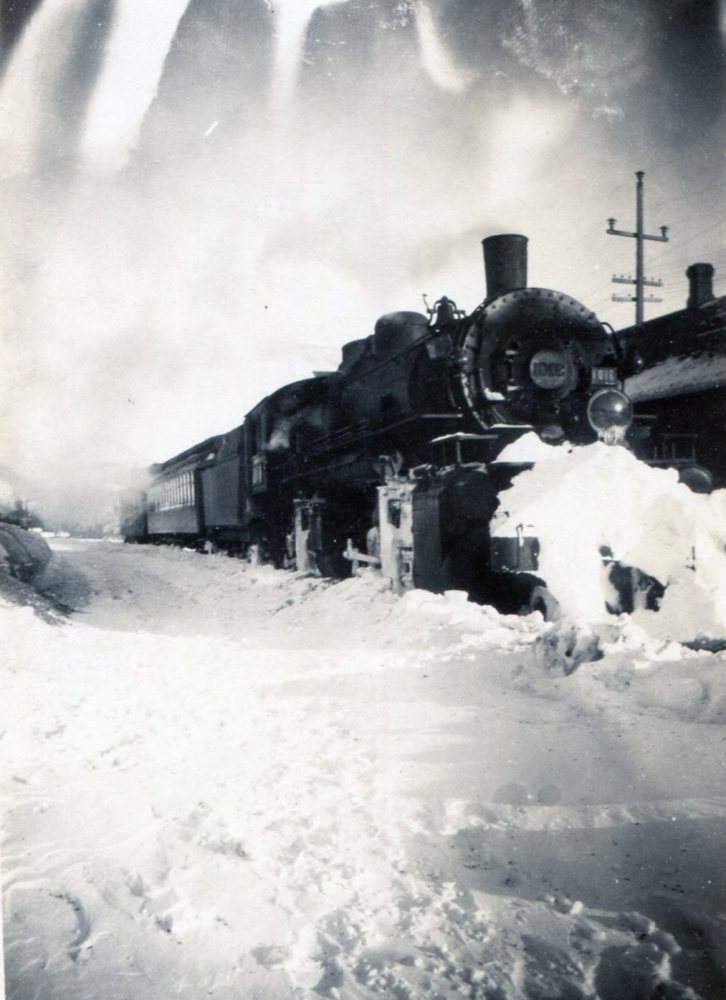 Old Railroad Photos (2/6)
