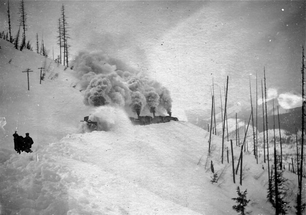 Old Railroad Photos (3/6)