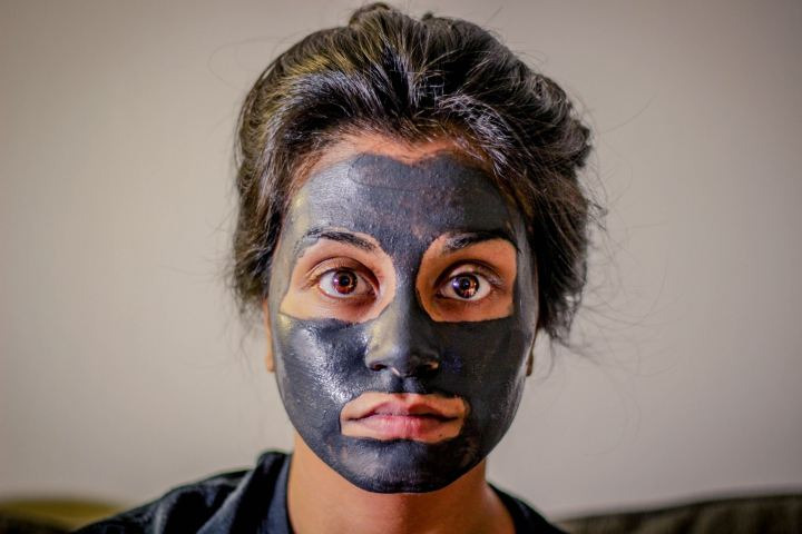 Facial masks - what are we hiding?