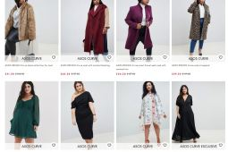 ASOS Curve Fit & Buying Guide