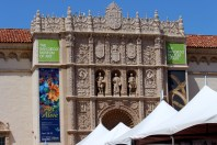 Images from Earth Day, 22017 at Balboa Park, San Diego, Photo by SJF Communications
