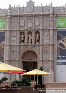 Museum of Man, Architecture at Balboa Park, Photos by SJF Communications