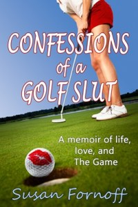 Image of cover of Confessions of a Golf Slut
